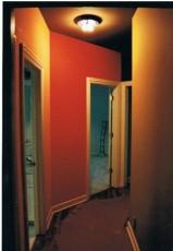 Malování domu u jezera 003