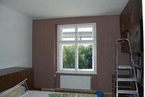 Petrovo malování, design, malba interiérů 19