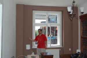Petrovo malování, design, malba interiérů  29