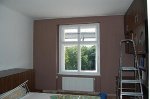 Petrovo malování, design, malba interiérů  30