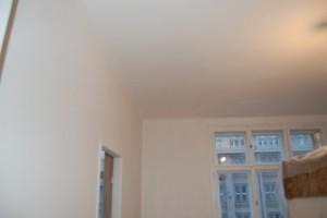 Malování bytu v Praze - Vinohrady 1